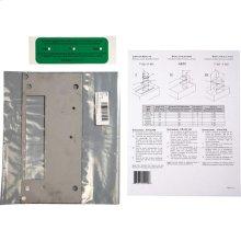 "7"" & 8"" Air Flow Reducer Kit"
