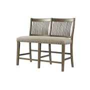 5040 Counter Height Dining Bench Product Image