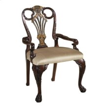 WILLIAM ARM CHAIR