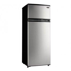 Danby Designer 7.4 Apartment Size Refrigerator