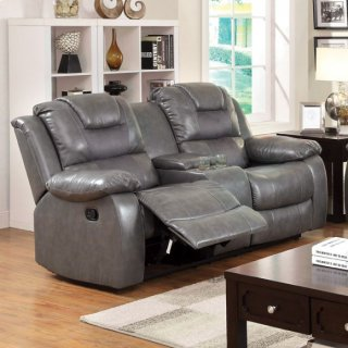 Grandolf Motion Love Seat