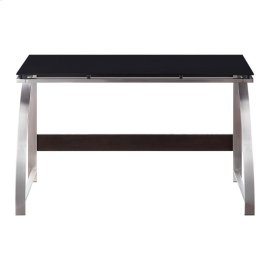 Writing Desk, Stainless Steel