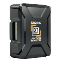 ANTON-BAUER DIONIC XT90 GOLD MOUNT BATTERY