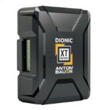 ANTON-BAUER DIONIC XT90 GOLD MOUNT BATTERY