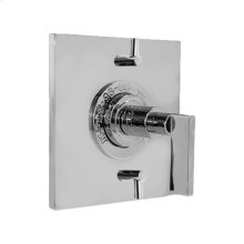 Thermostatic Shower Set with Stixx Handle and Two Volume Controls