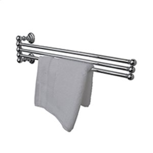 Kingston Adjustable Towel Rail Product Image