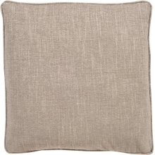 Bradington Young 22 Inch Square Pillow - 22 Inch Pillow With Welt 150-22