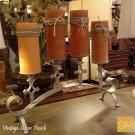 Iron Candle Holder Product Image