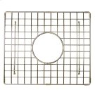 GR913 Bottom Grid in Stainless Steel Product Image