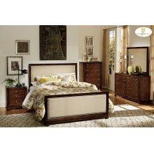 Homelegance 1810 Bernal Bedroom set Houston Texas USA Aztec Furniture