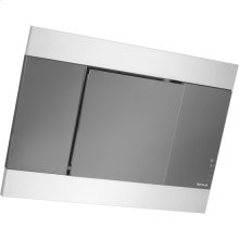 """Glass Collection Perimetric Hood, 32"""", Euro-Style Stainless"""