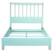 Classic Queen Footboard Set