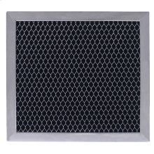 Microwave Hood Charcoal Replacement Filter - Other