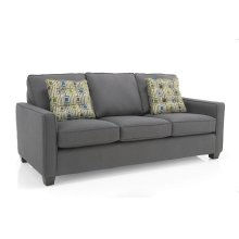 Condo Sofa (2 backs over 2 seats)