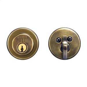 Revival - Modern  DEADBOLT SETS Product Image