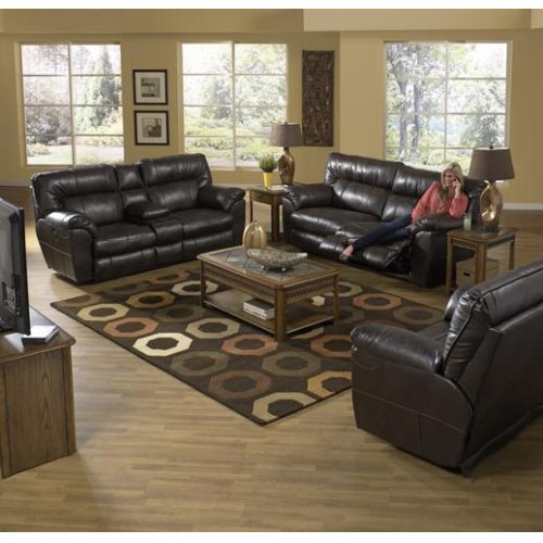 Reclining Sofas and Reclining Console Sofas