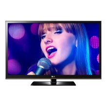 """42"""" class (41.6"""" measured diagonally) Plasma Widescreen Commercial HDTV"""