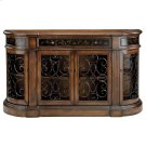 Taylor 4-door 1-drawer Credenza Product Image