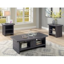 Markus Coffee Table