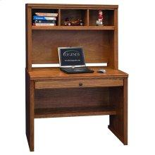 Traditional 39inch Desk Hutch
