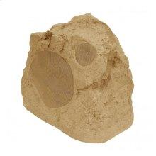 High Performance Rock Loudspeaker; 6-in. 2-Way-Sandstone RS6 Sandstone Pro