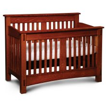 McCoy Convertible Crib