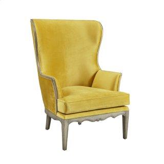 Grand Atticus Chair
