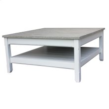 Cottage Square Coffee Table - 15rw