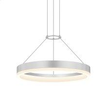 "Corona 16"" LED Ring Pendant"