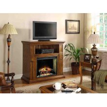 FM100FP Freemont Fireplace