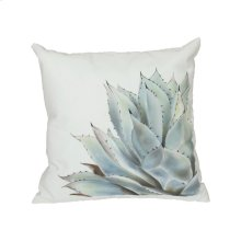 Hen and Chicks Pillow