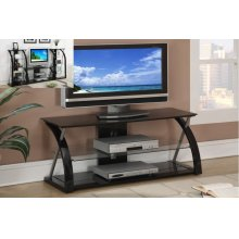 "F4521 / Cat.19.p60- TV STAND UPTO 52""TV MW F4522"