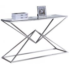 "Vanessa Console Table - 50""L x 16""D x 30""H"