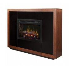 Salazar Mantel Electric Fireplace