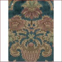 Fabric Art. 160 Lame Col.Bleu