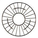 GR914 Bottom Grid in Mocha Product Image