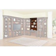 CORSICA Library Hutch