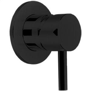 Brushed Nickel - Black Product Image