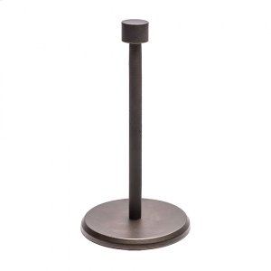 Standing Paper Towel Holder - PT5 Silicon Bronze Brushed Product Image