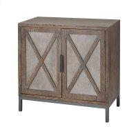 Great Platte 2-door Cabinet Product Image