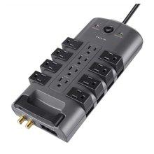 Belkin PivotPlug 12-Outlet Surge Protector
