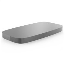 Black- The sleek soundbase for TV, films, music, and more.