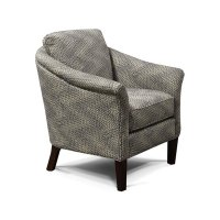 SoHo Living Denise Chair 1554 Product Image