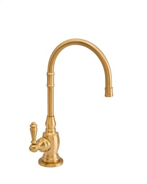 Waterstone Pembroke Cold Only Filtration Faucet - 1202C Product Image