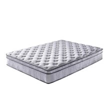 "11"" POCKET SPRING EURO TOP KING MATTRESS"