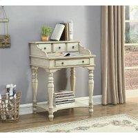 4 Drw Desk Product Image