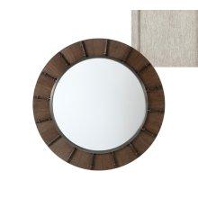 Niccolo Round Mirror - Gowan