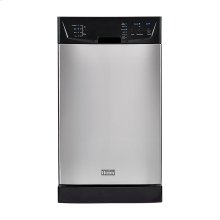 Haier 18-in. Built-In Dishwasher
