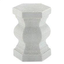 Pagoda Mosaic Hexagonal Table/Stool