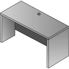 Lodi Desk Shell 45x24